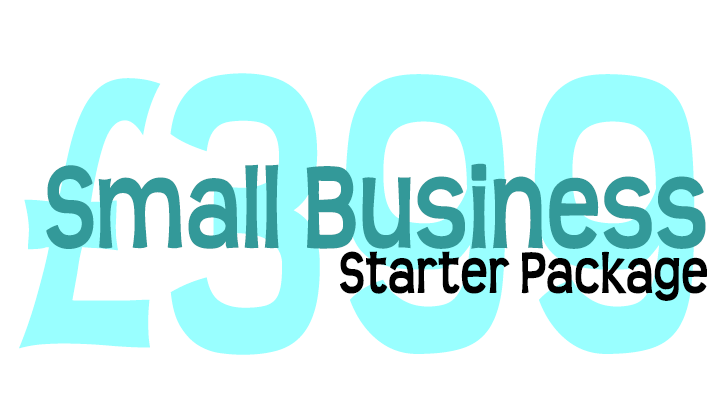 Small Business Starter Package