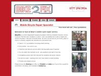Bike2fix