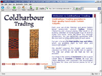 Coldharbour Trading