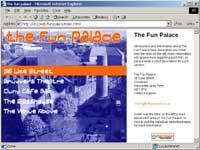 The Fun Palace