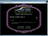 Gothic Limo