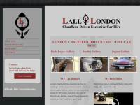 Lall London