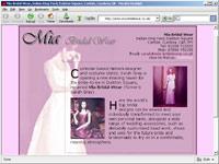 Mia Bridalwear