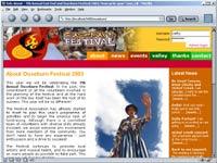 Ouseburn Festival
