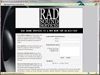Rad Sounds