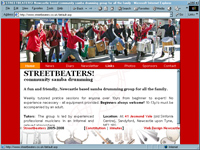 Streetbeaters