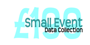 Small Event Data Collection